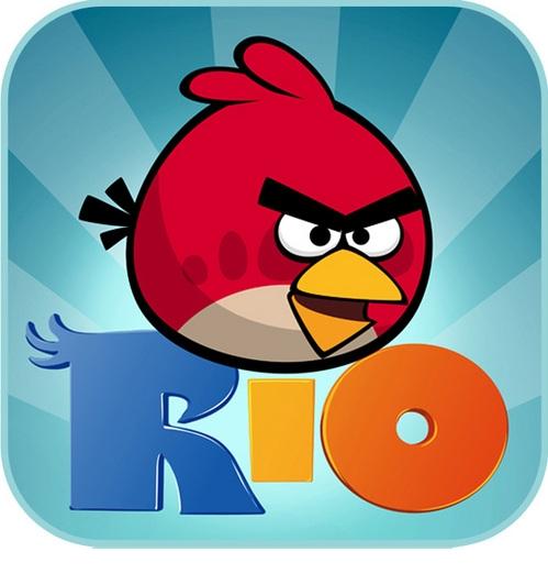 Злые Птички Рио На Андроид